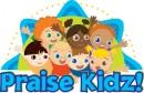 Praise Kidz! logo