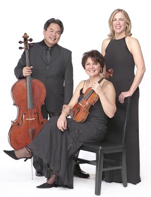 Merling Trio