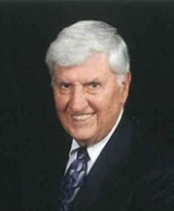 Photo of Pastor Wenger