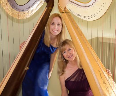 Principally Harps