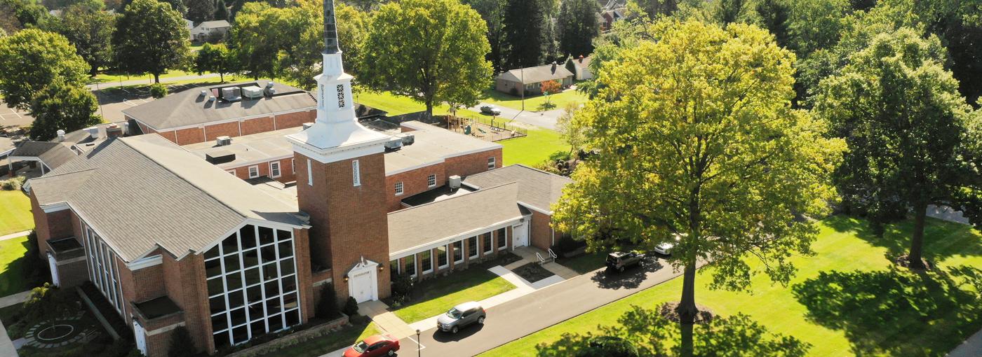 Lancaster Church of the Brethren